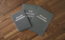 Koncernbeskrivning Weland