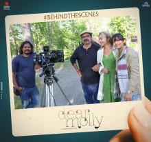 Internationell framgång för indisk film inspelad i Roslagen
