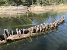 Dags att lyfta vrakens historia i Vänern