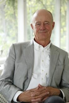 Filminstruktør og klipper Anders Refn fylder 75 år