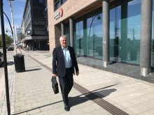SpareBank 1 Østlandets egenkapitalbevis lagt ut for salg