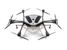Yamaha's First Industrial Drone Yamaha Motor Newsletter (December 20, 2018 No. 68)