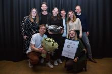 Østjyllands bedste praktikvirksomhed 2018