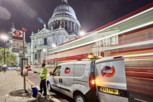 Mitie expands contract with TfL