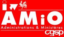 CGSP AMIO : Agence wallonne du Patrimoine : Actions des agents du Patrimoine