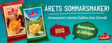 Limited Edition: Sommarpärlor i chipshyllan!