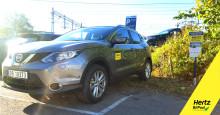 Hertz  Helsfyr får BilPool som produkt