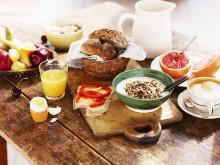 Var femte 16-23-åring äter inte frukost