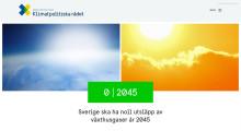 Klimatpolitiska rådets nya webbplats
