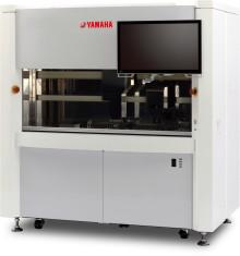 細胞ピッキング&イメージングシステム「CELL HANDLER(TM)」 産業用ロボット(表面実装機)技術を応用し、メディカル分野へのソリューションを提供