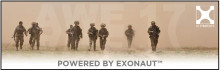 Army Warfighting Experiment 17 – powered by Exonaut™