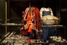Vikingeudstilling erobrer London