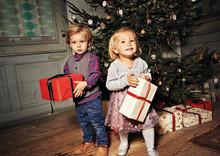 Här är årets 10 populäraste julklappar till barnen!