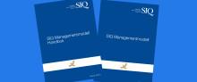 """""""SIQ Managementmodell"""" – en ledningsmodell för att leda i en snabbt föränderlig värld"""