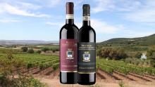 Nye årganger fra italienske Tenuta de Collosorbo