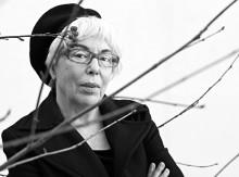 Författarmöte med Yvonne Hirdman under Sigtuna Litteraturfestival