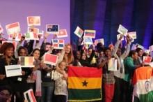 Mitt Liv föreläser för UNESCO i Paris