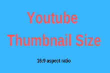 6 Dinge über die beste YouTube-Thumbnail-Größe, die Sie wissen sollten