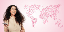 Hjälp för nyanlända och flerspråkiga elever på distans
