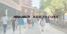 ASSA ABLOY og AddSecure inngår strategisk partnerskap