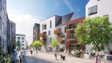 HSB vann anbudstävling om kvarter i Sigtuna stadsängar