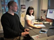 Initiativ fra Nordlandsnett ble til nytt Trainor-kurs