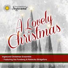 """""""A Lovely Christmas""""- En jullåt i gospelanda av studerande på Musikhögskolan Ingesund"""