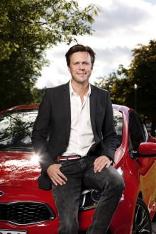 Kia Motors har en av Sveriges Bästa Marknadschefer