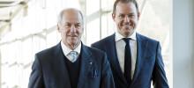 Generationsskifte i ett av Sveriges äldsta IT-företag – Jonus Bartholdson ny VD för familjeägda Pulsen