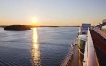 Birka Cruises satsar på Höga Kusten