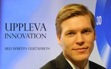 Uppleva Innovation del 8 - med Mårten Gustafsson
