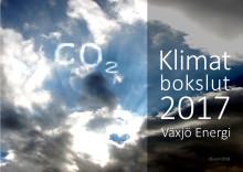 Klimatbokslut 2017 Växjö Energi