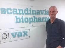 Jonas Bengtsson till Scandinavian Biopharma som VP Affärsutveckling och Internationell Försäljning