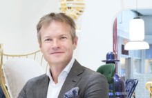 VD Patric Sjöberg lämnar Stockholmsmässan i maj 2019