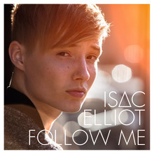 """Finska stjärnskottet Isac Elliot släpper nya albumet """"Follow Me"""" 7 november"""