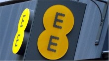 Mobile boost for Bolsover as EE expands its 4G coverage