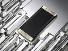 Samsung Galaxy S6 edge: Ny teknologi hjelper deg med vett og etikett