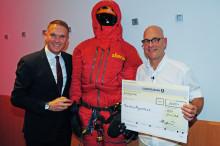100 Tage Bewegung für das Novotel Köln City: Mit Hotel-Umbau und Charity-Engagement prägt Rüdiger Schild sein neues Haus