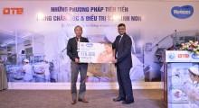 Huggies Vietnam Announces New Hospital Program to Help the Smallest Babies