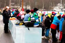 Över 500 förköpsbiljetter ute inför stormatchen mot regerande mästarna i Blåvitt 8 mars