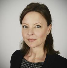 Sophia Mattsson-Linnala ny vd för Huge Fastigheter