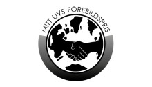 Fem finalister för Mitt Livs Förebildspris 2018