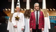 Mammas Nya Kille inleder sin julturné på Kulturens hus i Luleå!