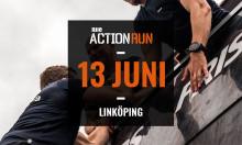 Sveriges största hinderbanelopp i stadsmiljö kommer till Linköping