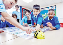 Project to boost teachers' computer confidence helps 50,000 kids in Yorkshire and the Humber