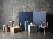 Jotun inntar interiørmessen i Milano