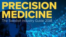 Ny, omfattande SwedenBIO-rapport kartlägger det svenska industrilandskapet inom precision medicine