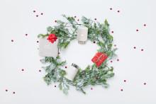 Med tado° kan du få både grøn og hvid jul!