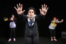 Bjuder in till teater och panelsamtal om psykisk ohälsa bland unga