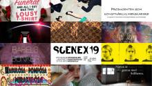 Välkommen till Scenex19 – scenkonststudenternas examensproduktioner